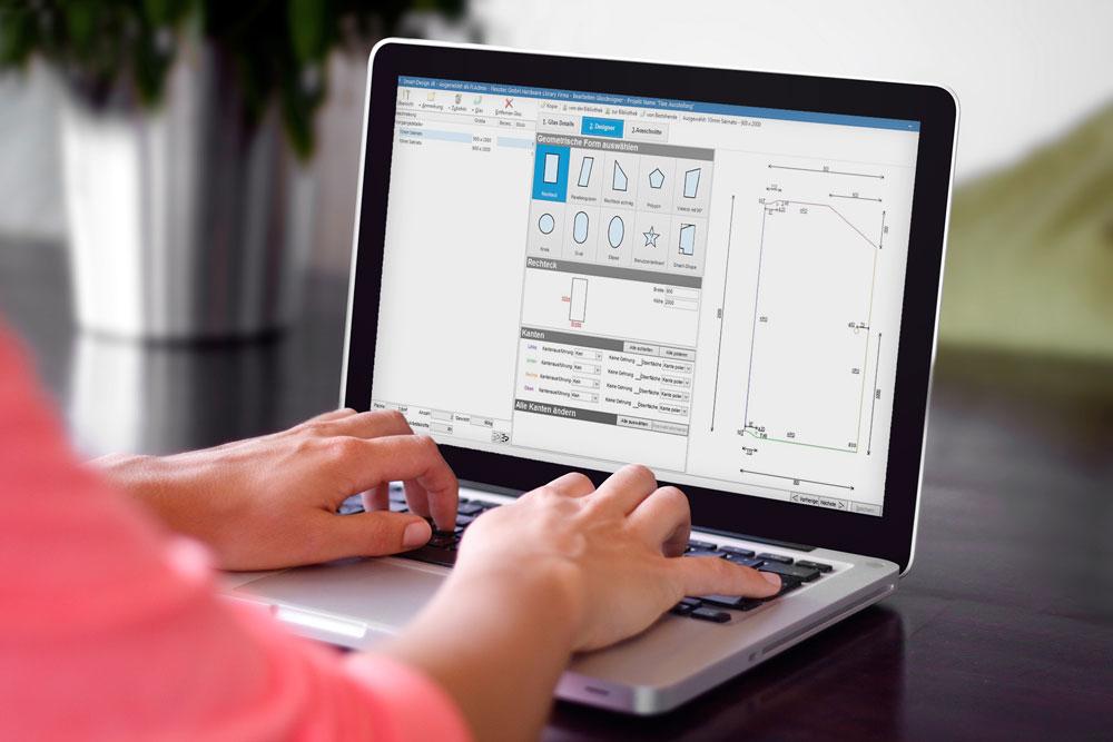 Smartbuilder-Software
